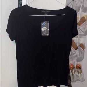 Ralph Lauren beautiful black top